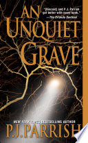 "An Unquiet Grave : twisted modern-day mystery—in ""a quality..."
