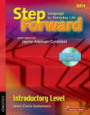 Step Forward Introduction With Cd   Workbook Pack