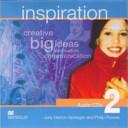 Inspiration  2  Audio CDs  Sound Recording