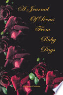 A Journal of Poems from Ruby Days
