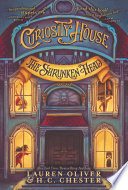 Curiosity House: The Shrunken Head Free download PDF and Read online