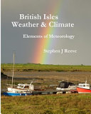 British Isles Weather and Climate