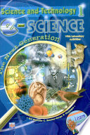 E science i  science and Technology   2003 Ed