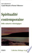 Spiritualité contemporaine