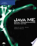 Java Me Game Programming