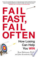 Fail Fast  Fail Often