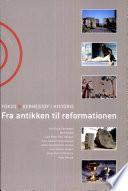 Fokus 1  Fra Antikken Til Reformationen