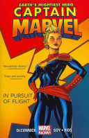 Captain Marvel - Volume 1