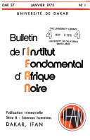 Bulletin. serie B: Sciences humaines