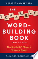 The Scrabble Word Building Book