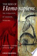 The Rise Of Homo Sapiens : ...