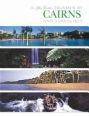 A Souvenir Of Cairns And Surrounds Queensland Australia