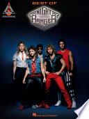 Best of Night Ranger  Songbook