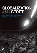 Globalization and Sport