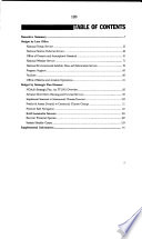 Fiscal Year 2001 Budget Authorization Request Book PDF