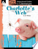 download ebook an instructional guide for literature: charlotte's web pdf epub