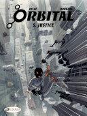 download ebook orbital - volume 5 - justice pdf epub