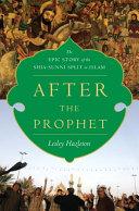 download ebook after the prophet pdf epub