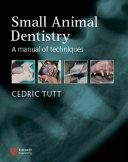 Small Animal Dentistry