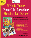 download ebook what your fourth grader needs to know (revised and updated) pdf epub