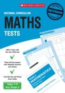 Maths Test   Year 3
