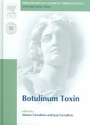 Botulinum Toxin Dermatology Series This Breakthrough Reference