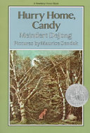 Hurry Home  Candy Book PDF