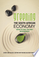 Greening the South African Economy