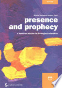 download ebook presence and prophecy pdf epub
