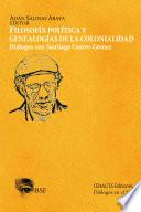 Filosofía política y Genealogías de la colonialidad