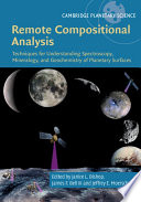 Remote Compositional Analysis Book PDF