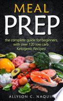 Ketogenic Meal Prep
