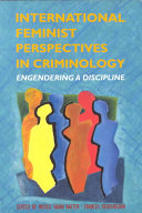 International feminist perspectives in criminology