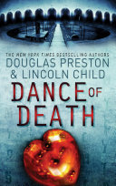 Dance Of Death : . fbi agent aloysius pendergast's greatest...