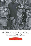 Returning to Nothing