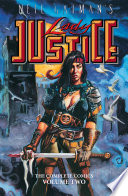 Neil Gaiman's Lady Justice #2 : by the spirit of lady justice. in