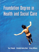 Foundation Degree in Health and Social Care