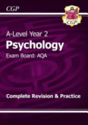 A Level Year 2 Psychology
