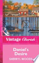 Daniel s Desire  Mills   Boon Vintage Cherish