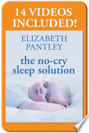 The No Cry Sleep Solution Enhanced Ebook