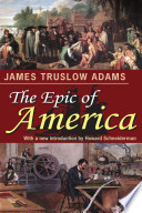 Ebook The Epic of America Epub James Truslow Adams Apps Read Mobile