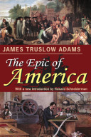 The Epic of America