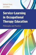 Service Learning in Occupational Therapy Education