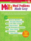 Math Word Problems Made Easy