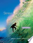 Stress Management and Prevention