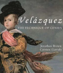 Velázquez: The Technique of Genius