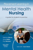 Placement Learning in Mental Health Nursing E-Book