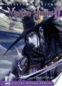Hideyuki Kikuchi s Vampire Hunter D Vol  2