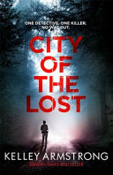 The City of the Lost Book Cover