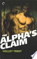 The Alpha s Claim